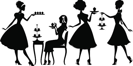 Ladies  Tea (Celebrating Chicago Women of Excellence) tickets