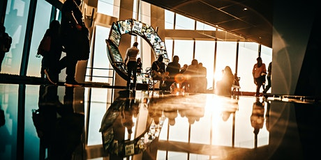 Digital Course: Disruptive Leadership Masterclass 4.0 entradas
