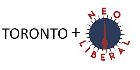 Toronto Neoliberals October Meetup tickets