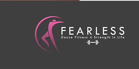 Fearless Dance Fitness and Toning Class tickets