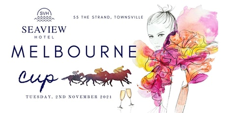 Melbourne Cup Celebrations 2021 tickets