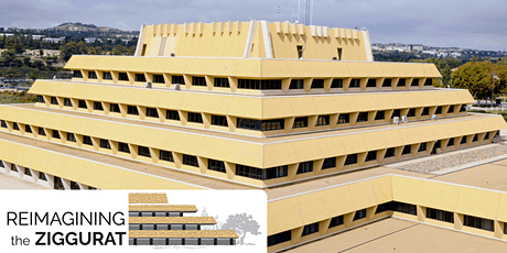 ReImagining the Ziggurat Workshop #1: Preliminary Research tickets