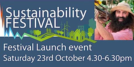 2021 Bass Coast Sustainability Festival Launch Tickets