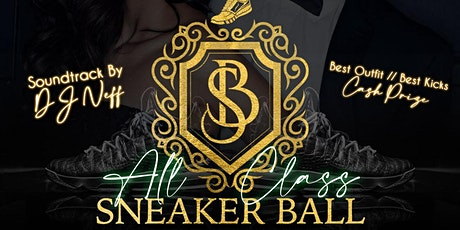 CARVER ALL CLASSES SNEAKERBALL 2021 tickets