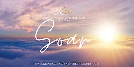 Kingdom Women Entrepreneurs SOAR Conference 2022 tickets