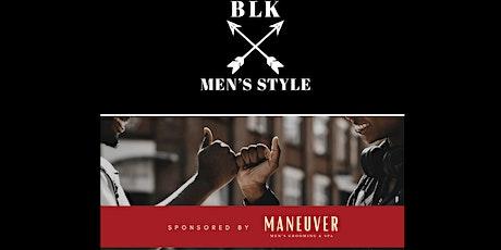 Black Men Connect tickets