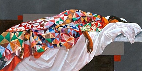 """Artist Talk by Eluster Richardson about """"Quilts, Lives and Legacies"""" tickets"""