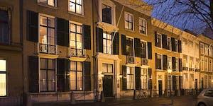 AFCEA meeting HCSS Den Haag