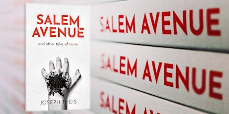 SALEM AVENUE - Book Reading and Signing at CUA Barnes & Noble tickets