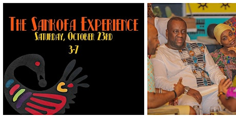 The Sankofa Experience with Travel Deeper Inc and Soul Supreme Studio tickets