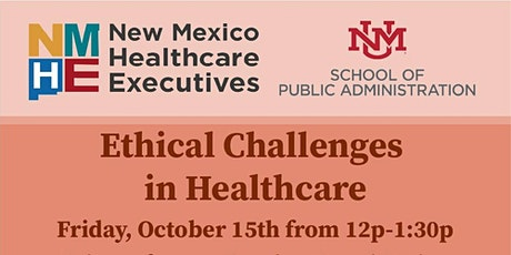 Ethical Challenges in Healthcare tickets
