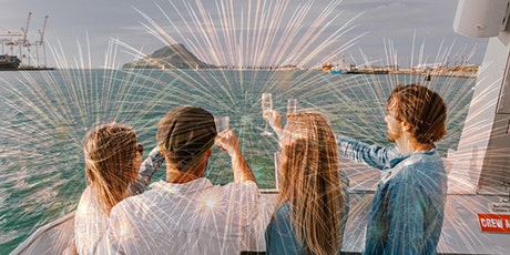New Years Eve Dinner & Sunset Harbour Cruise Event tickets