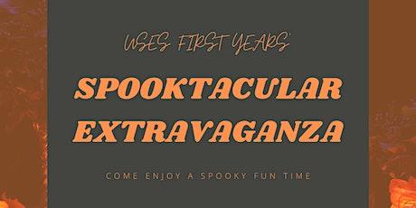 USES Spooktacular Extravaganza tickets