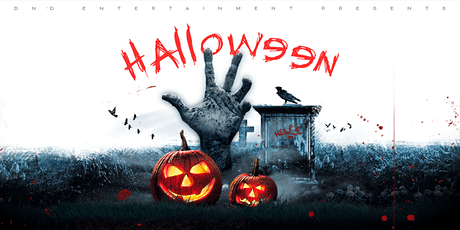HALLOWEEN PARTY (LINCOLN, NE) tickets