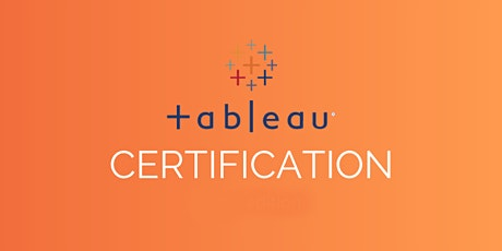 Tableau Certification Training in Amarillo, TX tickets