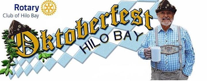 Hilo Bay Oktoberfest 2021 image