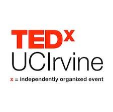 TEDxUCIrvine logo