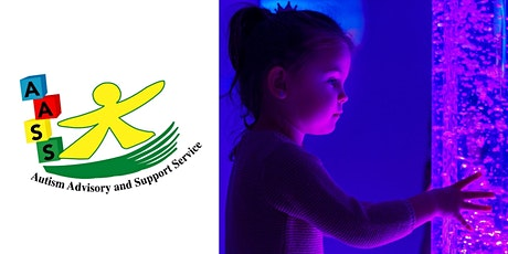 Supporting Sensory Regulation for Parents tickets