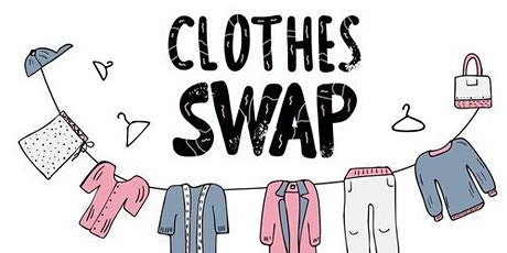 Clothing Swap tickets
