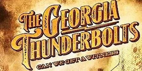 The Georgia Thunderbolts tickets