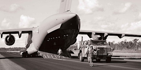 Defence Industry Breakfast -  Townsville tickets