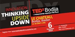 TEDxBodija 2015