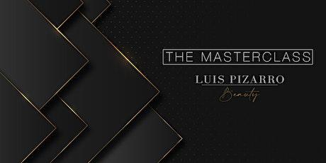 The Masterclass tickets