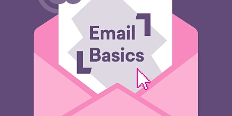 Email Basics @ Glenorchy Library tickets