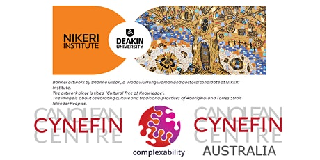 Re-emergence:  Complexity Yarns with Indigenous Thinkers biglietti