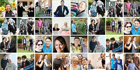 Free Cultural Training - for aged care providers in the Murrumbidgee region tickets