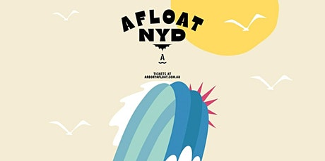 Arbory Afloat New Years Day tickets