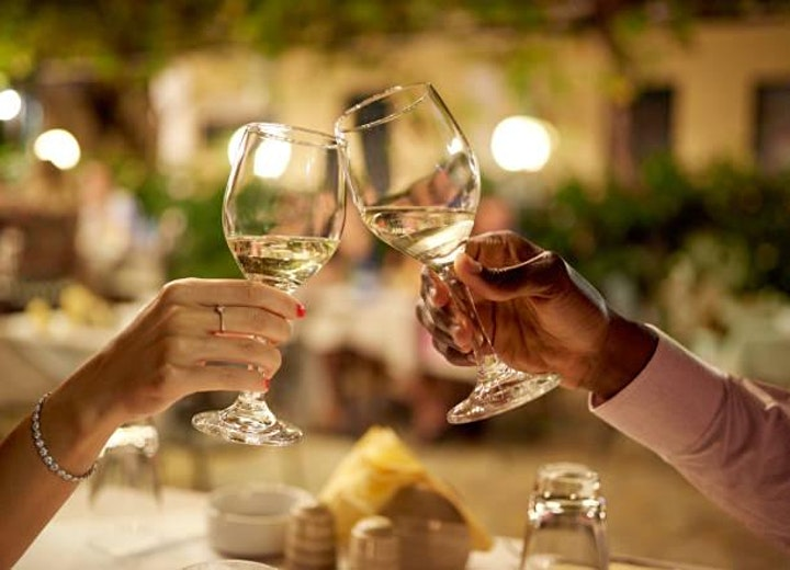Half Day Wine  Tour Maleny  for 1 couple exclusive. $300 Deposit $50 image
