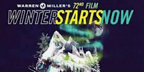 Warren Miller's Winter Starts Now November 19th and 20th tickets