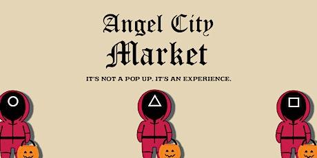 Angel City Market Halloween Special tickets
