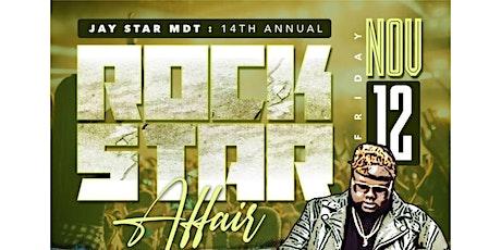ROCK STAR AFFAIR / THE 14th ANNUAL tickets