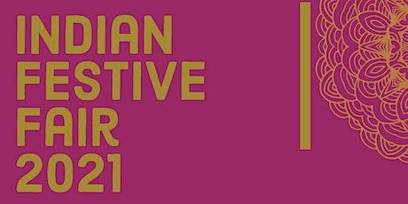 Indian Festive Fair 2021 tickets
