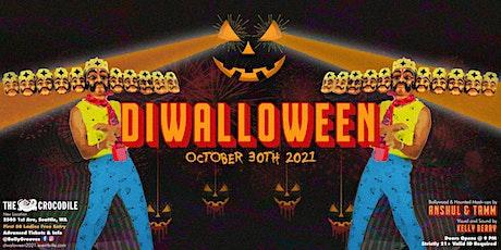 Diwaloween Saturday Oct 30 2021 tickets