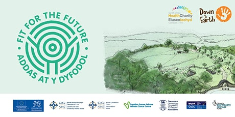 'Fit for the Future' and 'Our Health Meadow' Launch tickets