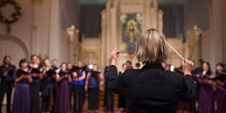 Rhythm of Time: Music for Choir and Piano  (Berkeley) tickets