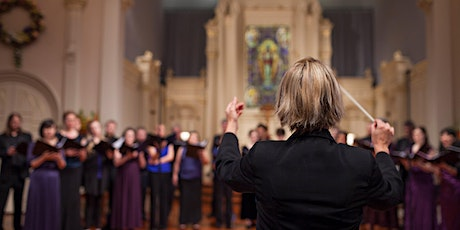 Rhythm of Time: Music for Choir and Piano  (San Francisco) tickets