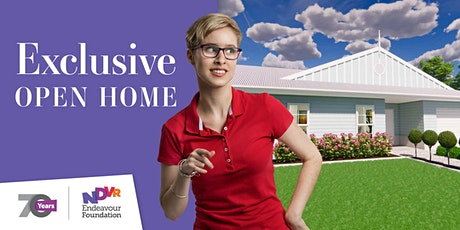 Exclusive access to brand-new accessible housing on the Sunshine Coast tickets