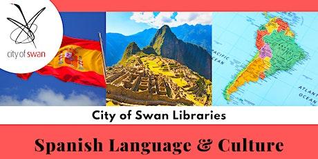 Spanish Language and Culture (Beechboro) tickets