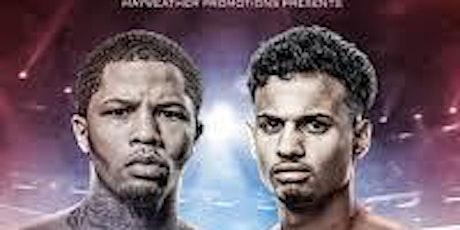 TANK vs ROLANDO PRIVATE FIGHT PARTY tickets