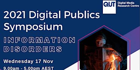 2021 Digital Publics Symposium tickets