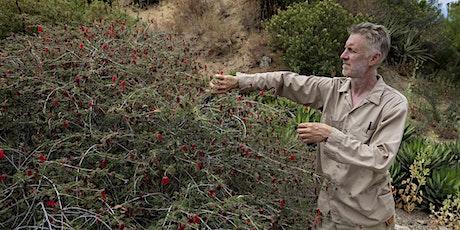 Native Plant Maintenance Basics, a Walk and Talk with Erik Blank tickets