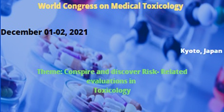 World Congress on  Medical Toxicology tickets