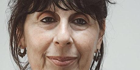 Voorvechters van het vrije woord: Mirjam Schwarz tickets