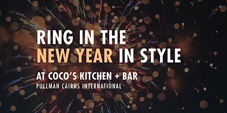 New Years Eve at Pullman tickets