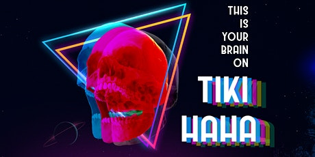 Tiki Hahalloween tickets