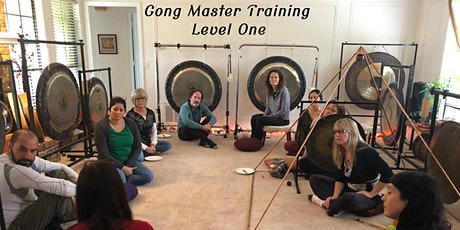 Learn to PLAY the Gong! Level 1 - No Experience Needed! tickets
